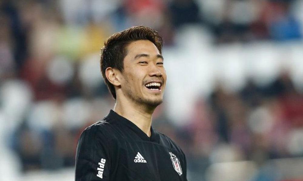 Kagawa'nın sözleşmesinde opsiyon var mı? Menajerinden açıklama!
