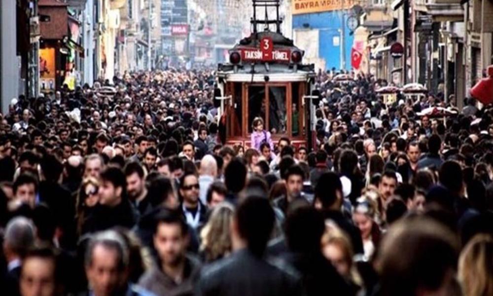 Türkiye'deki mutsuzların rakamı açıklandı
