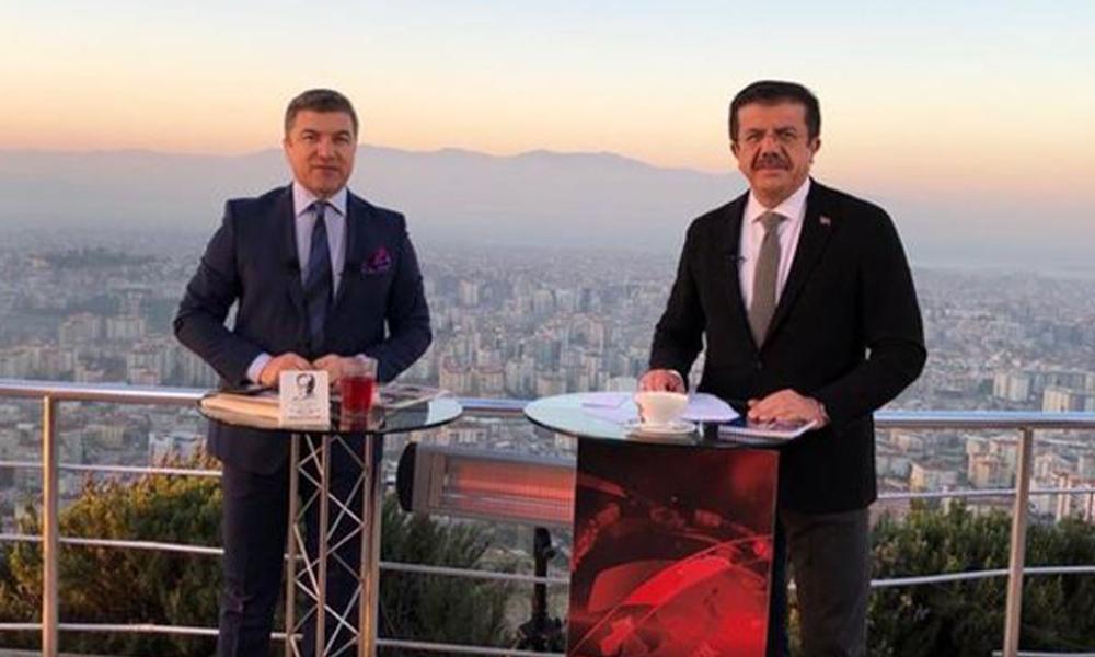 Zeybekçi'nin Tunç Soyer iddiasına İsmail Küçükkaya'dan itiraz