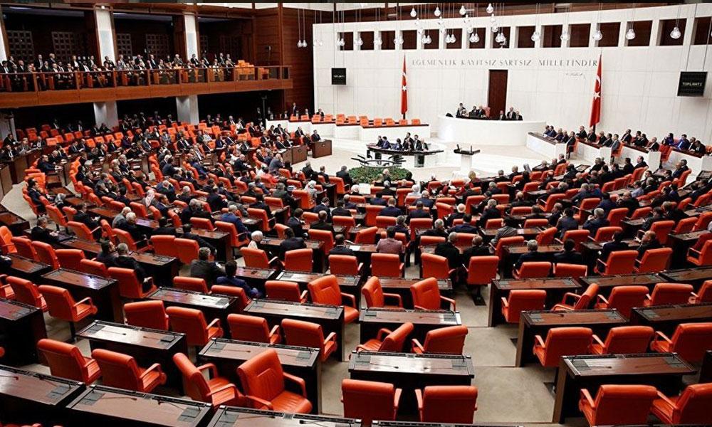 AKP Meclis'in yavaşlığından şikayetçiymiş:  Erdoğan'a yeni yetkiler hazırlanıyor