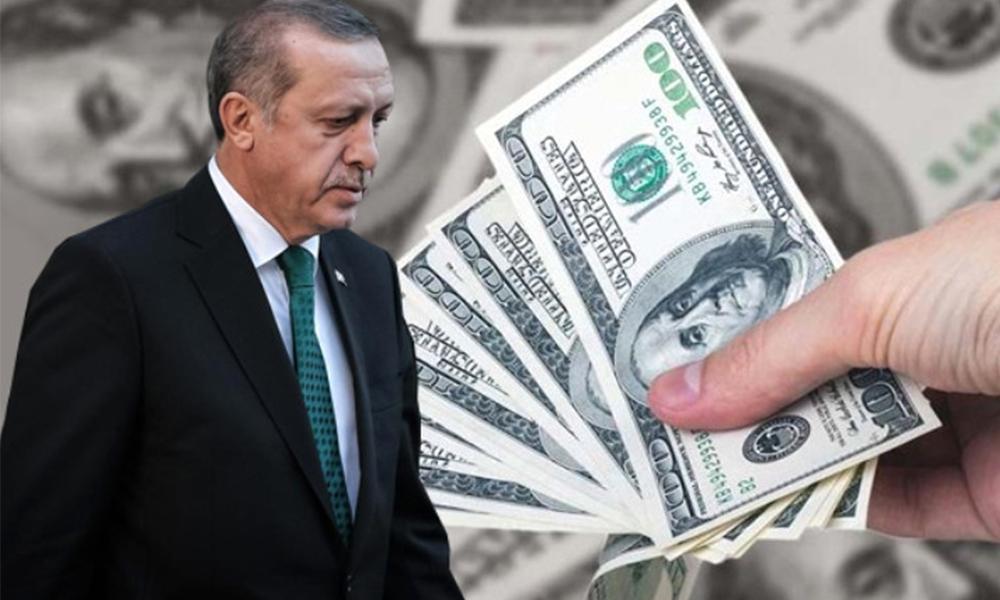 Murat Muratoğlu'ndan Erdoğan'a: Gerçekten öyle olsa yerinde duramazsın, sapıtırsın