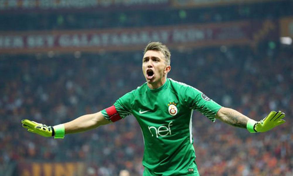 Fernando Muslera'ya dev teklif! Galatasaray'dan gidiyor mu?