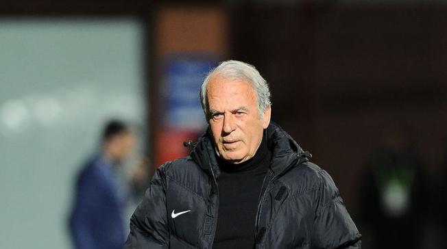 Süper Lig'de şok istifa! Mustafa Denizli görevi bıraktı…
