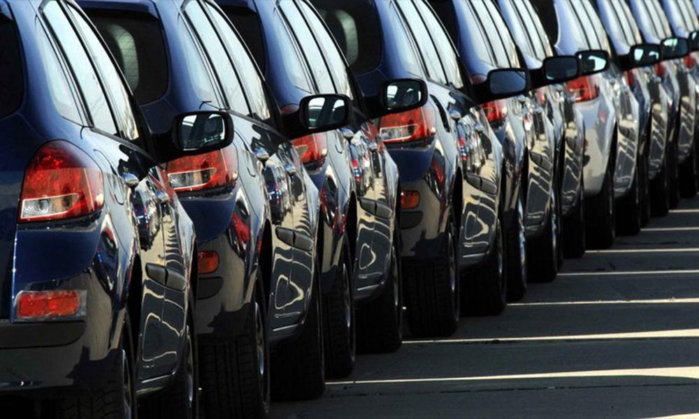 Kriz derinleşiyor! Otomotiv üretimi 11 ayda yüzde 7 azaldı!