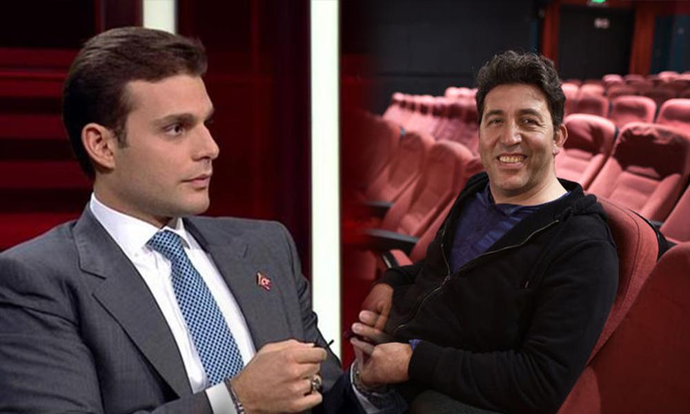 Mehmet Aslan ve Emre Kınay, İyi Parti'den belediye başkan adayı oldu