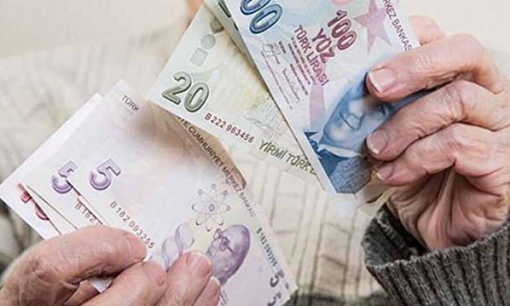 Emekli polise maaş kesme cezası