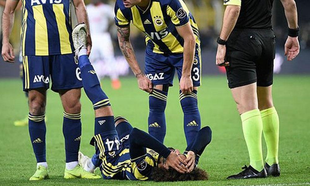 Fenerbahçe'de Sadık Çiftpınar için seferberlik