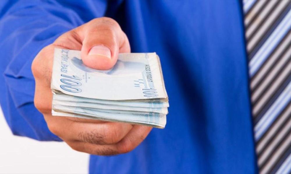 Hükumetten seçim maaşı: Primi vergiyi millet ödeyecek