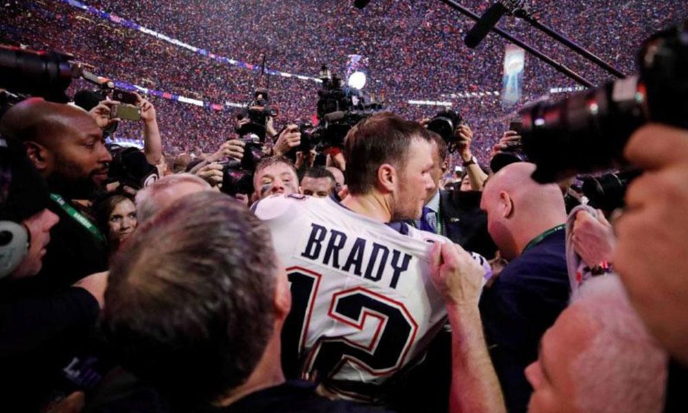 Nefes kesen Super Bowl'da şampiyon belli oldu