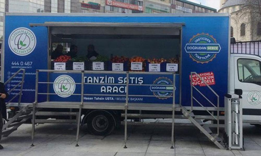 AKP, tanzimde de sınıfta kaldı: İşte kimsenin bahsetmediği detay!
