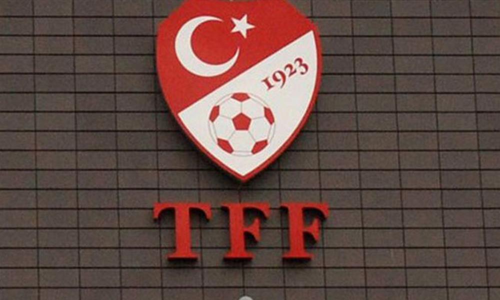 TFF'den Galatasaray teklifine ret!