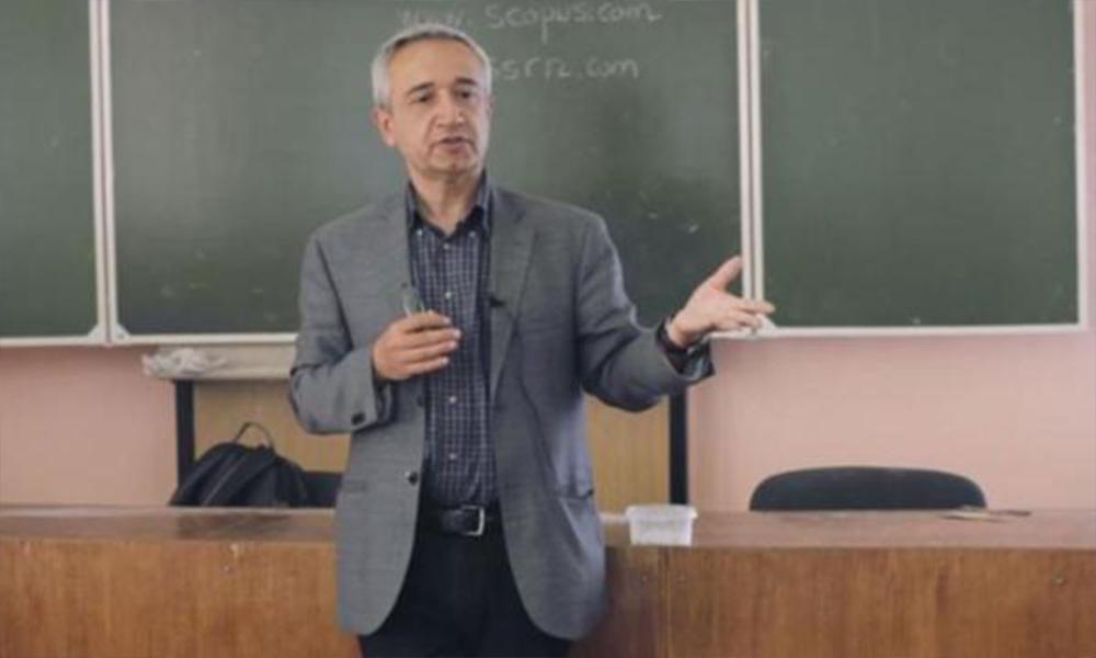 Türk profesörü 'Zombi' ile öldüren saldırganlar yakalandı