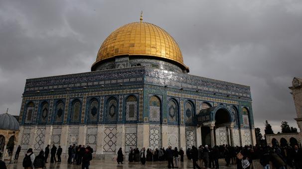 İsrail'den Türk vatandaşlara Kudüs engeli! Yasakladılar…