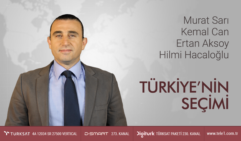 Anketlerde Yıldırım ile İmamoğlu arasındaki fark ne kadar? – Türkiye'nin Seçimi (6 Şubat 2019)