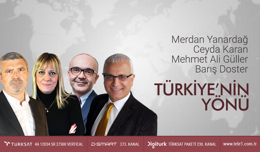 Yerel seçimler süpriz bir biçimde sonuçlanabilir   Türkiye'nin Yönü (24 Şubat 2019)