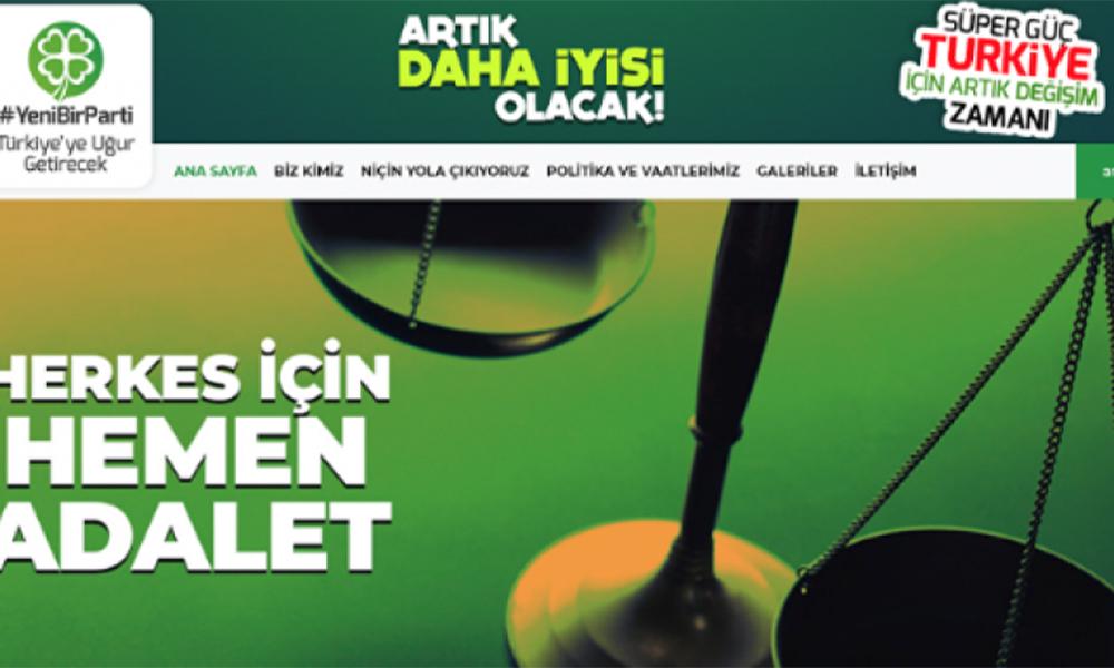 Yandaş medyadan ilk 'Yeni Bir Parti' yorumu!