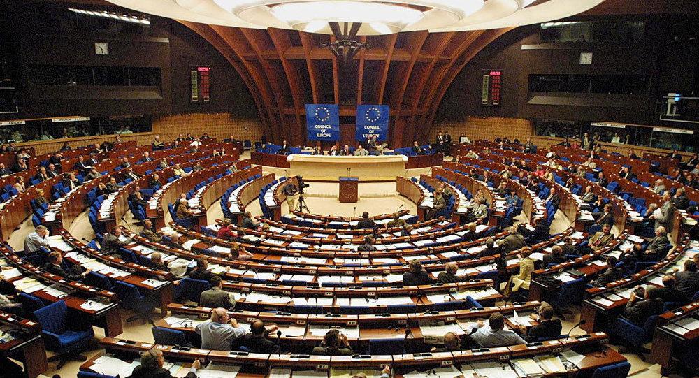 Avrupa Konseyi: Türkiye Anayasa Mahkemesi kararlarına uymalı