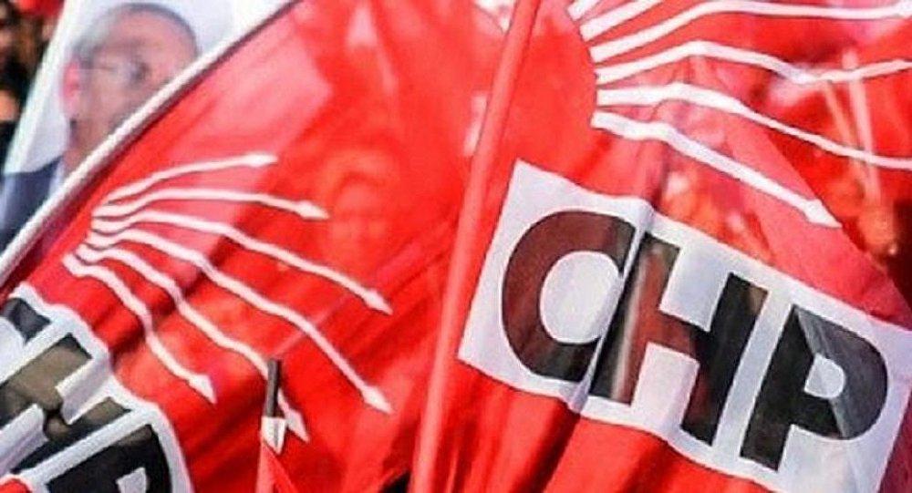 CHP'den yandaş medya hakkında suç duyurusu