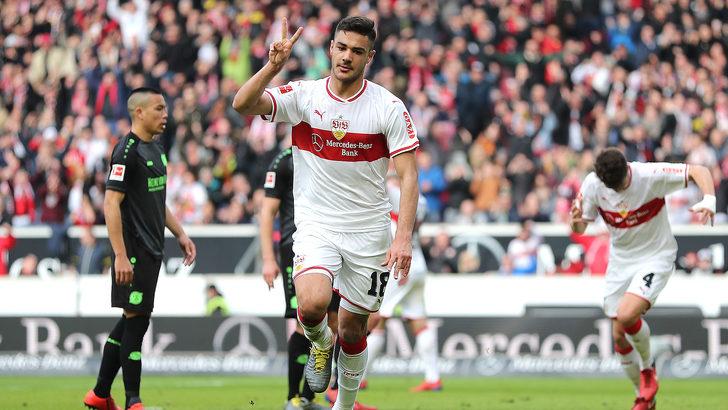 Flaş transfer: Ozan Kabak Alman devine gitti