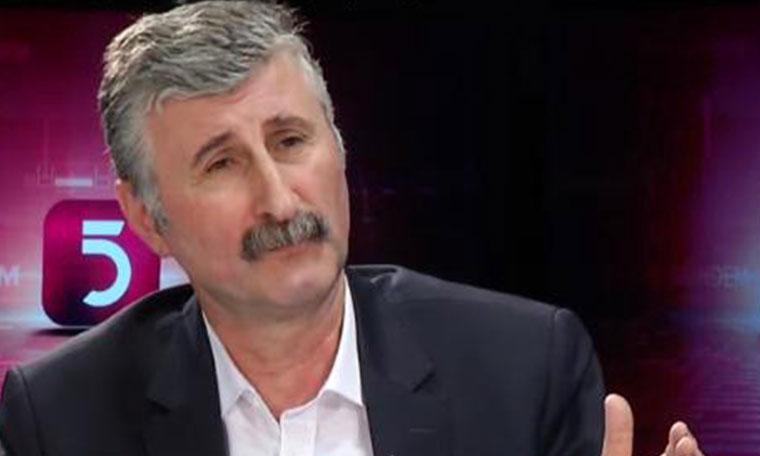 Alper Taş'ı ekrana çıkaran gazeteci işten çıkarıldı