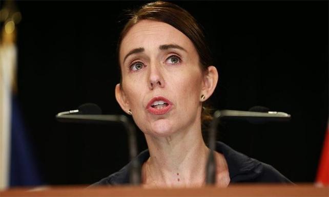 Katliamın ardından Yeni Zelanda silahlanma yasalarını değiştiriyor