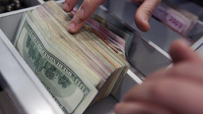 Bankalardaki döviz hesapları yeni rekor kırdı… AKP'den döviz hesaplarına ek vergi geldi