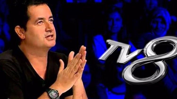 Acun Ilıcalı TV 8'i sattı iddiası: Talipler kimler, pazarlık sürüyor…