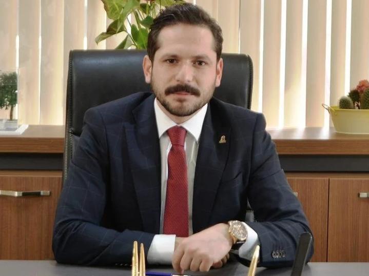 15 Temmuz Derneği Başkanından bomba açıklama: Adil Öksüz'ün yeğeni AKP'den aday