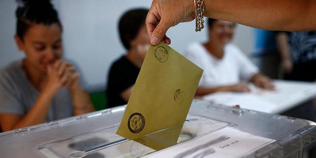 Seçmen kağıdı olmadan oy kullanmak mümkün mü?