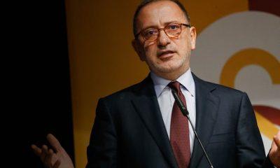 Fatih Altaylı Galatasaray