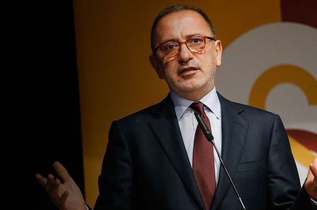 Fatih Altaylı Galatasaray yönetimi hakkında kimsenin bilmediği sırrı açıkladı