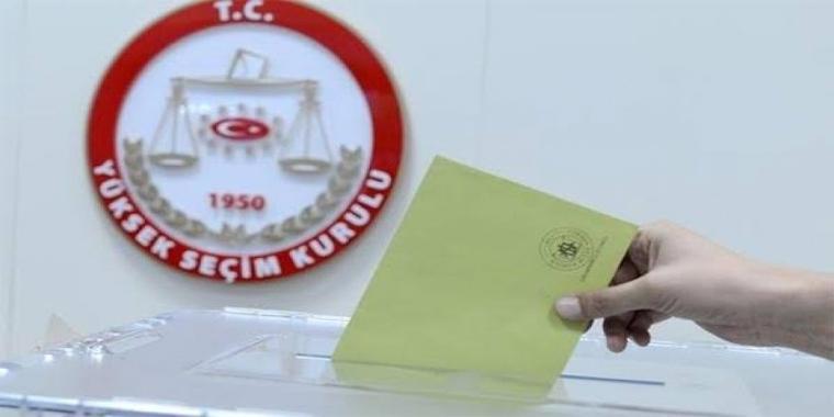 31 Mart seçimlerinde usulsüzlük soruşturmasında 41 kişi hakkında hapis istemi…