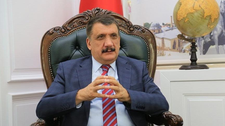 AKP'li aday 'pes artık' dedirtti! Seçilmeden sonucu ilan etti