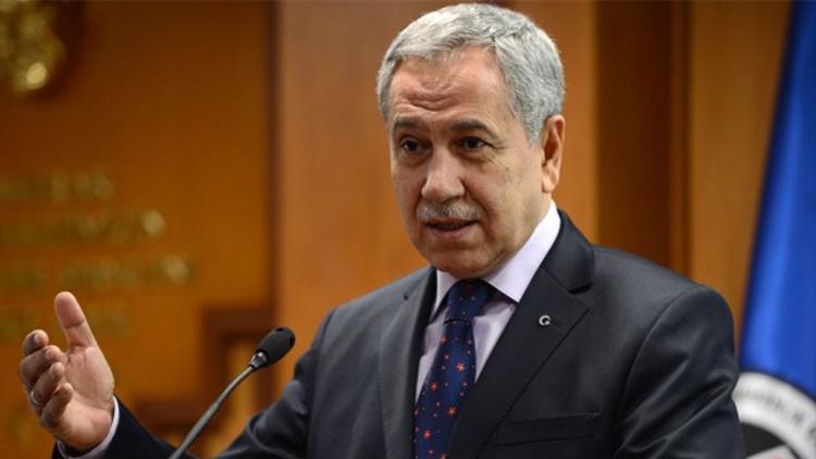 AKP'de Bülent Arınç kavgası büyüyor! CHP'ye mi oy verdin