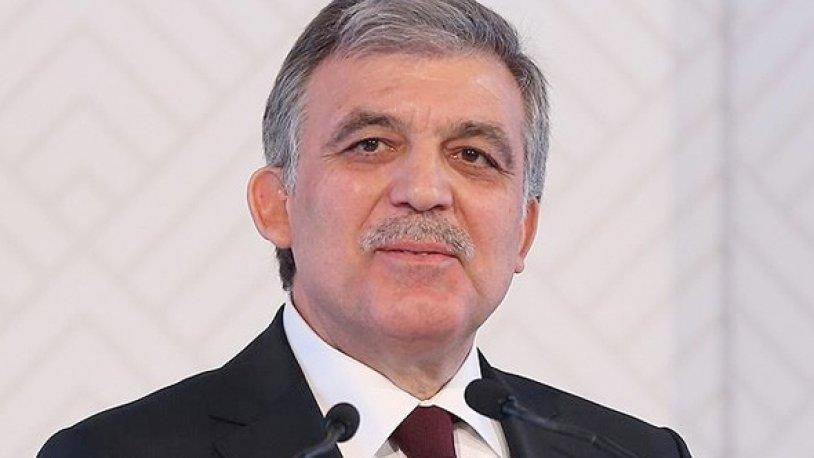 Abdullah Gül: Otoriter rejimler sürdürülemez