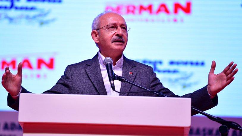 Kemal Kılıçdaroğlu İstanbul