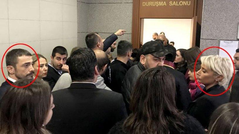Sıla, Ahmet Kural davası ertelendi!