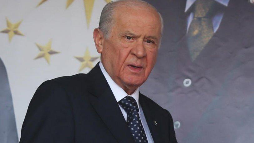 Belediyeleri kaybeden eski başkanlar, Bahçeli'ye danışman oldu