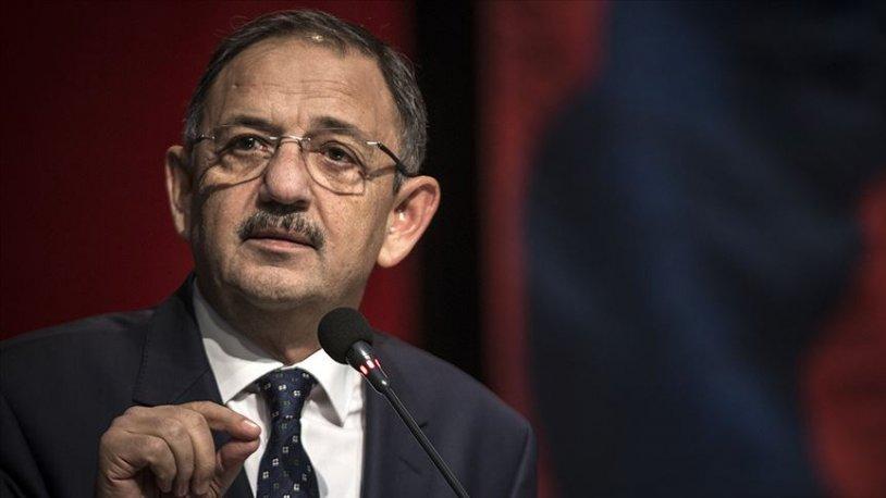 'AKP'nin oy oranı yüzde 45'