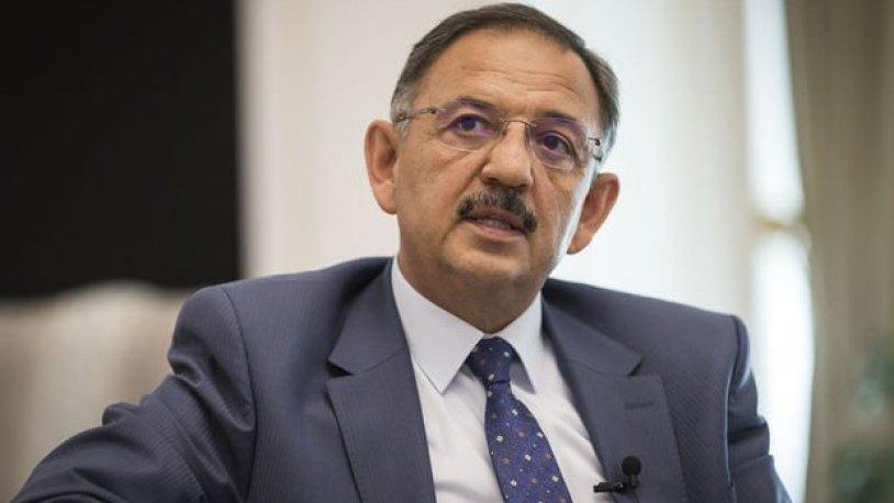 FETÖ Çatı Davası'ndan Mehmet Özhaseki çıktı