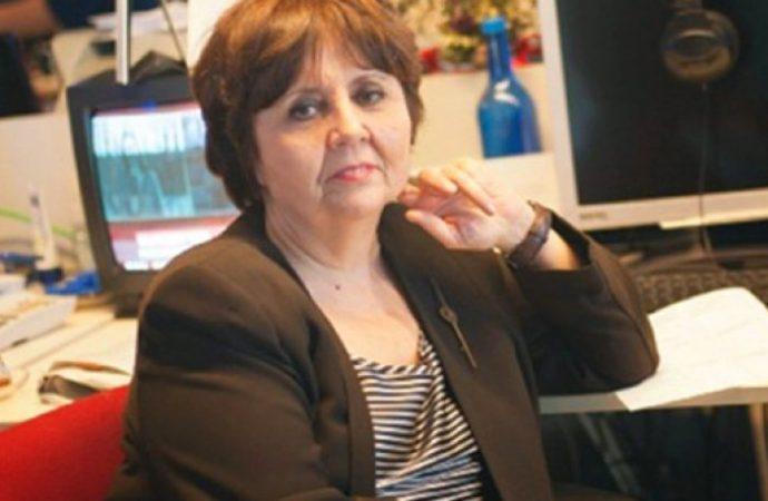 35 bin liralık tazminata mahkum edilen Ayşenur Arslan: Halk TV'nin eski bişeysi…
