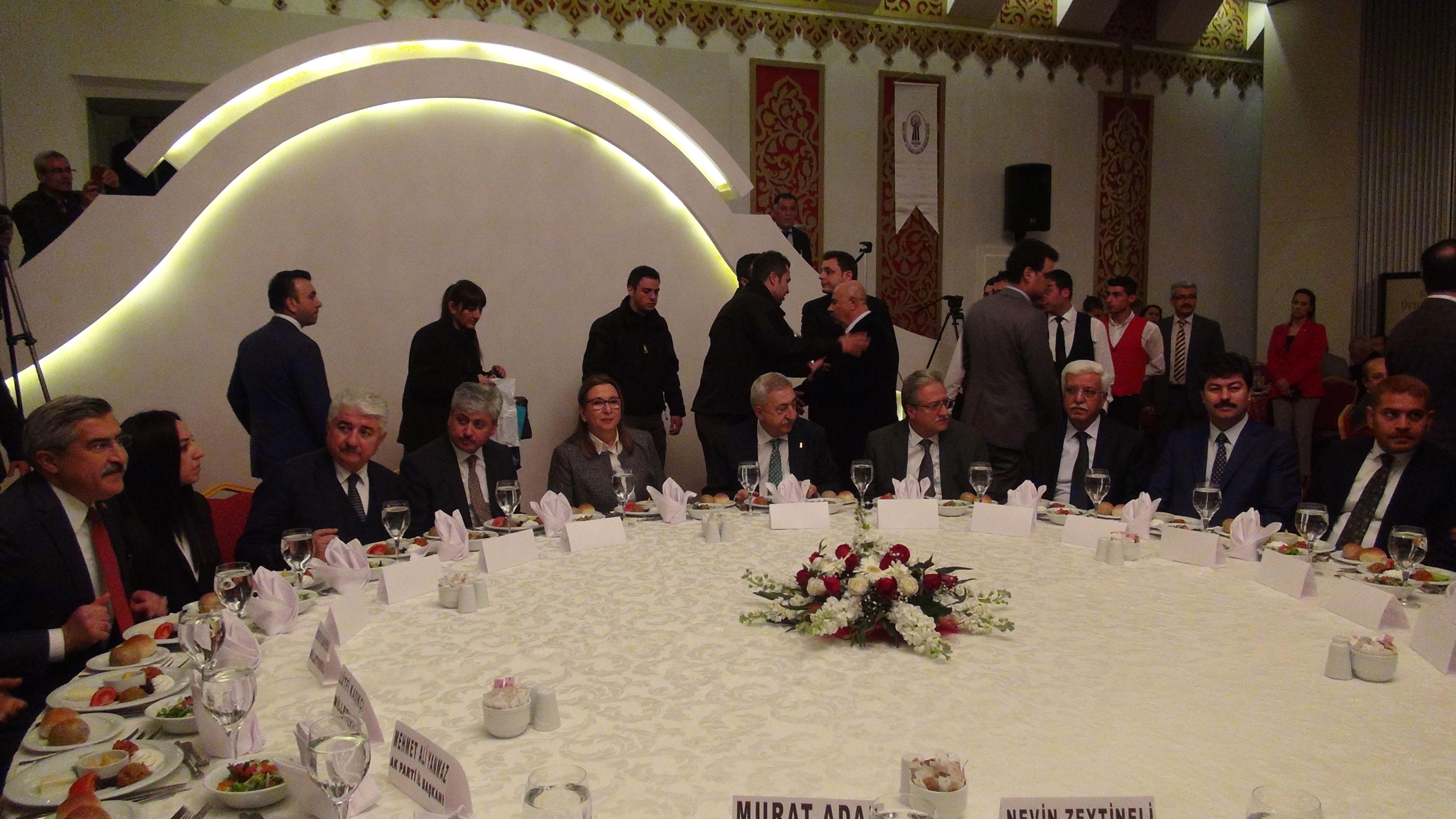 Ticaret Bakanı Ruhsar Pekcan: Zeytin Dalı Gümrük Kapısı haftaya devreye girecek