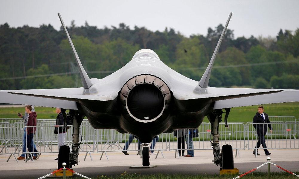 ABD'den kritik F35 ve Patriot açıklaması