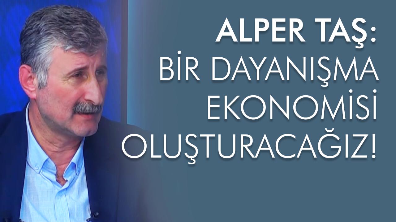 CHP Beyoğlu B.B. Adayı Alper Taş – Türkiye'nin Seçimi (23 Mart 2019)