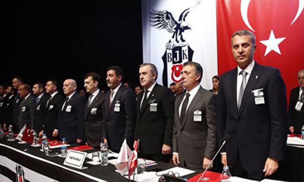 Beşiktaş'ta mali sıkıntı: Ya kredi bulacak yada…