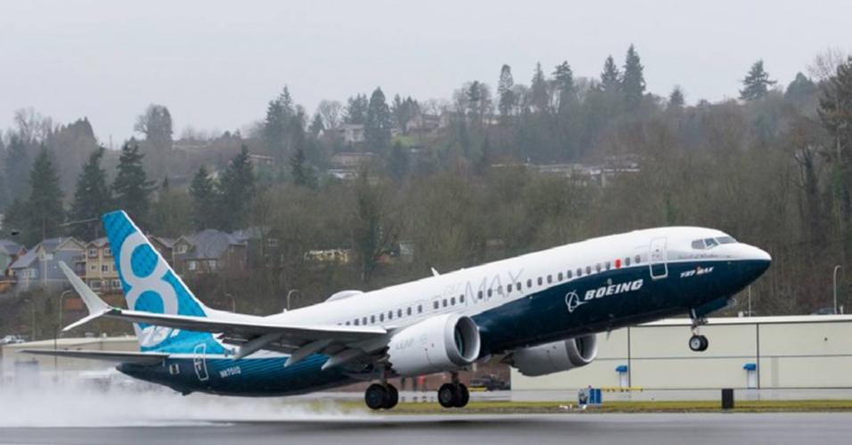Boeing'de yeni kriz: Türkiye'de de kullanılan Boeing 737 NG'nin gövdesinde çatlak tespit edildi