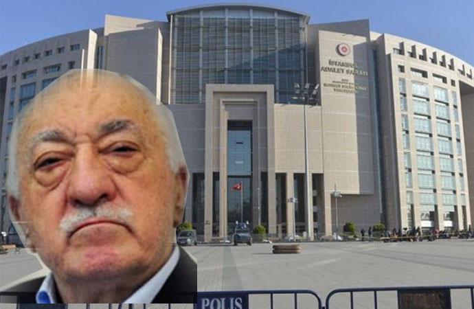 FETÖ rüşvet çarkı: Emlakçı -Polis – Avukat – Savcı – Hakim
