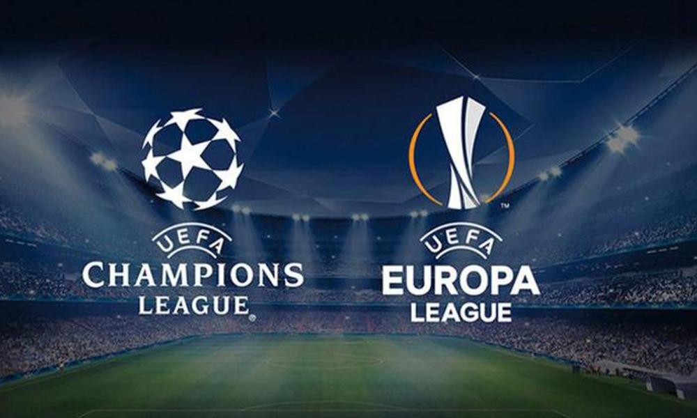 UEFA'dan Şampiyonlar Ligi ve Avrupa Ligi kararı!