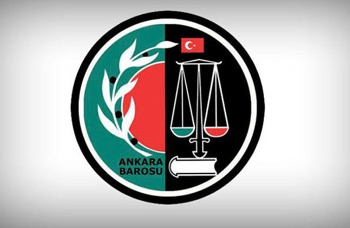 Ankara Barosu'ndan seçim güvenliği hamlesi