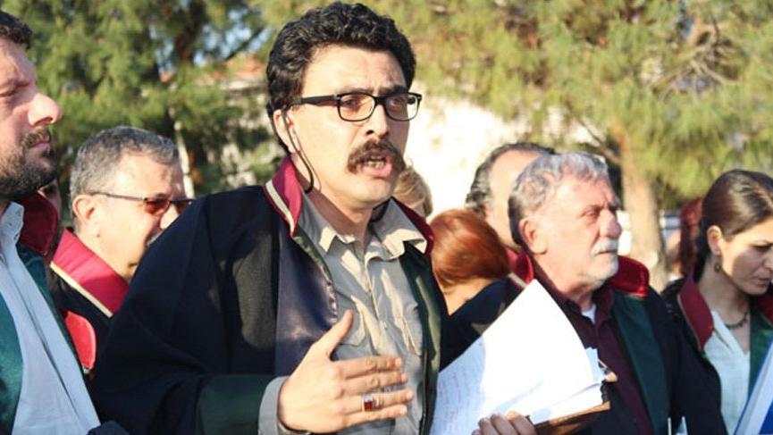 Avukatlara ceza yağdı…. Selçuk Kozağaçlı'ya 11 yıl hapis
